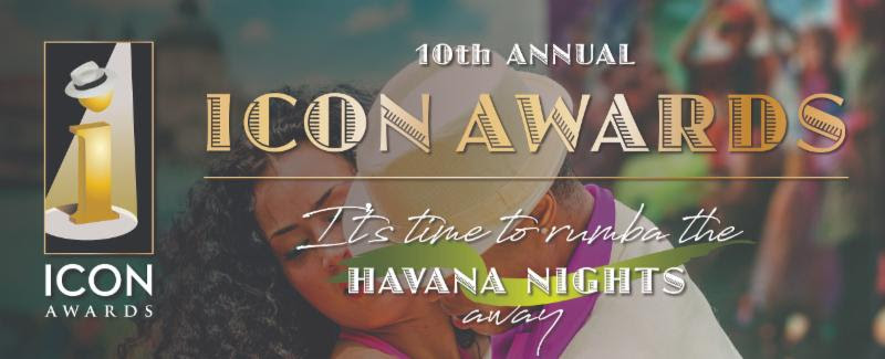 Icon Award Finalist