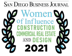 Women of Influence in Construction